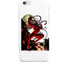 Carnage iphone case iPhone Case/Skin