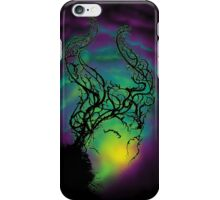 Twisted Thicket iPhone Case/Skin