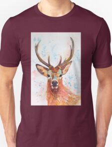Beautiful Stag Unisex T-Shirt