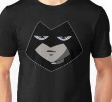 Raven Teen Titans Unisex T-Shirt
