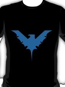 Blue Wing T-Shirt