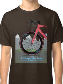 L'Étape du Tour Bike Classic T-Shirt