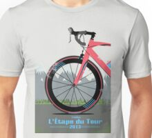 L'Étape du Tour Bike Unisex T-Shirt