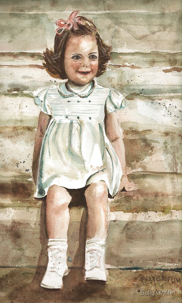 Kay, My Sis by Sally Griffin