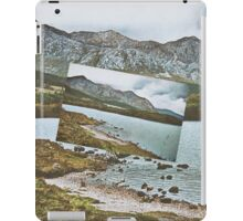 Mother Earth Is Breathing iPad Case/Skin