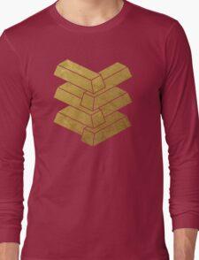 Illusory Long Sleeve T-Shirt