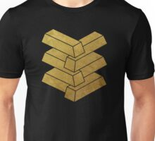 Illusory Unisex T-Shirt