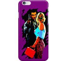 Mr & Mrs Worley iPhone Case/Skin