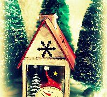 Seasons Greetings by Evita