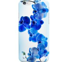 Blue Orchid iPhone Case/Skin