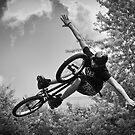 Highflyer by Nigel Bryan
