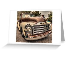 '54 Jimmy Greeting Card
