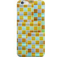 Move - Pattern iPhone Case/Skin