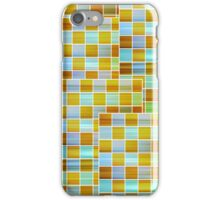 Move - Pattern iPhone Case/Skin