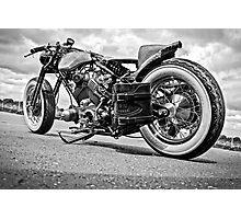Custom Ride Photographic Print