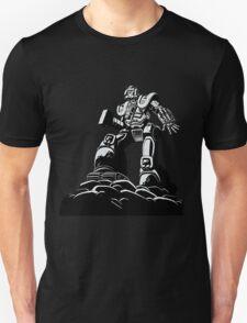 Hammerstein- ABC warriors T-Shirt