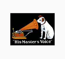 His Master's Voice, Nipper the Dog Classic T-Shirt