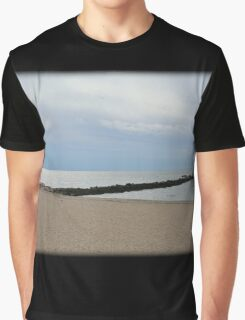 Chilly Point Graphic T-Shirt