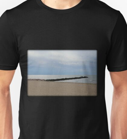 Chilly Point Unisex T-Shirt