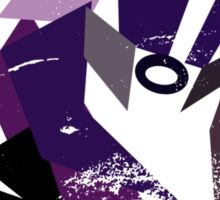 Tali Shards Sticker