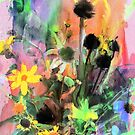 Bright Bouquet by suzannem73