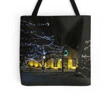 Christmas Dream Tote Bag