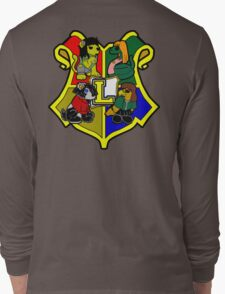 Lawndale School of Witchcraft and Whatever Long Sleeve T-Shirt