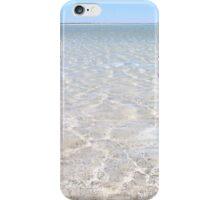 Shell Beach iPhone Case/Skin