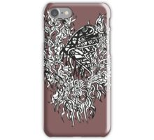 Rollercoaster Mess iPhone Case/Skin