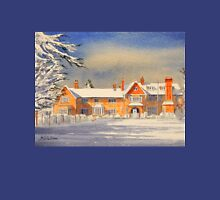 Griffin House School Snowy Day T-Shirt