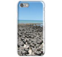 Stromatolites  iPhone Case/Skin