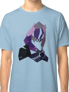 Tali Shards (large) Classic T-Shirt