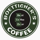 Gale Boetticher's Best Coffee Ever by Paul Gitto