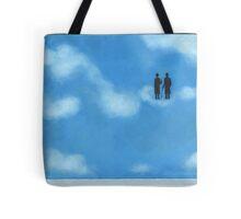 Magritte 95 Tote Bag