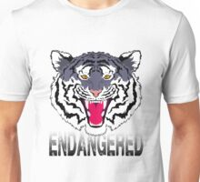 ENDANGERED... Unisex T-Shirt