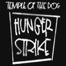 Hunger Strike by Alternative Art Steve