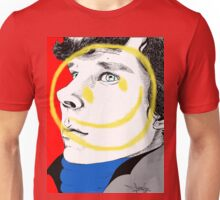 The Smiley Detective Unisex T-Shirt