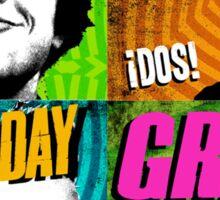 GREEN DAY Sticker