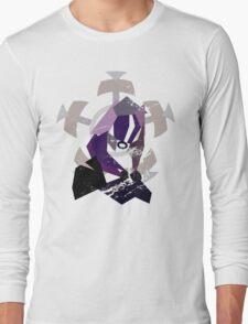 Tali Shards (emphasis) Long Sleeve T-Shirt