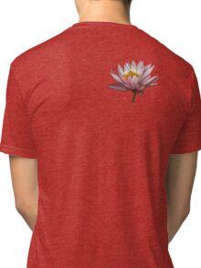 Lotus Tri-blend T-Shirt