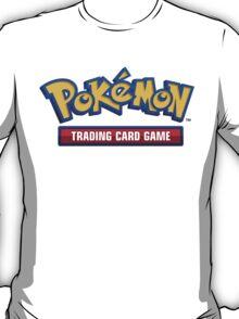 Pokemon Trading Card Game T-Shirt