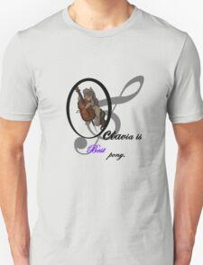 Octavia Pony T-Shirt