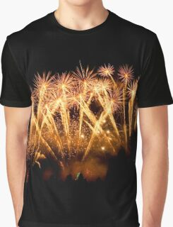 Field of Fire Graphic T-Shirt