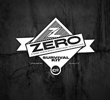 ZERO Hero - iPhone/iPod by ACImaging