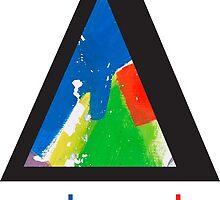 Alternative Triangle  by danielprez96