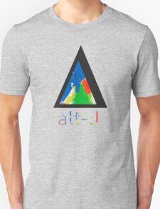 Alternative Triangle  T-Shirt
