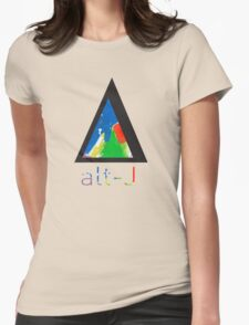 Alternative Triangle  T-Shirt