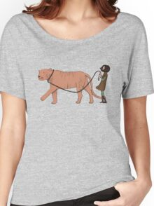 My pet Women's Relaxed Fit T-Shirt