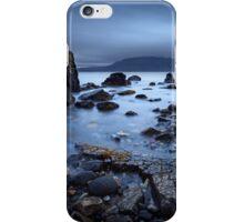 Life in Blue iPhone Case/Skin