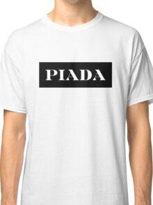 Piada - its a joke! parody tee Classic T-Shirt